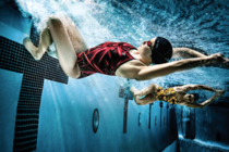 clases de natacion para adultos en rivas